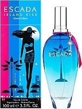 Escada Island Kiss Limited Edition - Eau de toilette — imagen N2