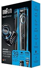 Perfumería y cosmética Recortadora de barba - Braun BeardTrimmer BT5040