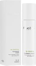 Perfumería y cosmética Tónico fortalecedor cutáneo facial para pieles sensibles con L-arginina y flor de saúco - Natura Bisse NB Ceutical Tolerance Toner