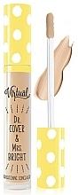 Perfumería y cosmética Corrector facial líquido - Virtual Dr.Cover & Mrs.Bright