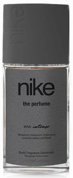 Nike The Perfume Man Intense - Desodorante spray corporal