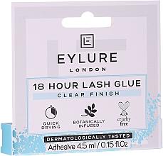 Perfumería y cosmética Pegamento hipoalergénico para pestañas postizas - Eylure 18 Hour Lash Glue Clear Finish
