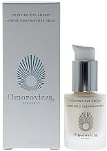 Perfumería y cosmética Crema contorno de ojos con árnica y vitamina K - Omorovicza Reviving Eye Cream