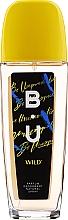 Perfumería y cosmética B.U. Wild Revival - Desodorante perfumado