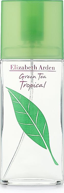 Elizabeth Arden Green Tea Tropical - Eau de toilette — imagen N1