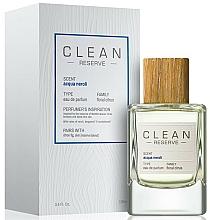 Perfumería y cosmética Clean Reserve Acqua Neroli - Eau de parfum