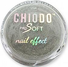 Perfumería y cosmética Polvo holográfico para uñas - Chiodo Pro Soft