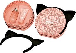 Perfumería y cosmética Cacharel Yes I Am Glorious - Set (edp/50ml + loción corporal/50ml)