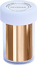 Perfumería y cosmética Cinta para decoración de manicura, 1ud. - NeoNail Professional