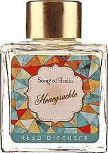 Perfumería y cosmética Aceite aromático madreselva - Song of India