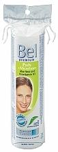 Perfumería y cosmética Discos desmaquillantes con aloe vera y provitamina B5 - Bel Premium Round Pads with Aloe Vera