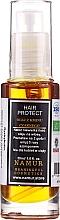 Perfumería y cosmética Aceite de ajenuz para cabello - Namur Hair Protect Black Cumin Oil