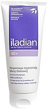 Perfumería y cosmética Gel para la higiene íntima contra infecciones e irritaciones - Aflofarm Iladian 40+