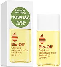 Perfumería y cosmética Aceite natural para cicatrices y estrías - Bio-Oil Skin Care Oil