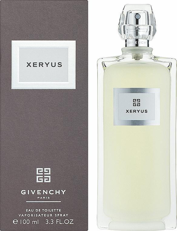 Givenchy Xeryus - Eau de toilette — imagen N2