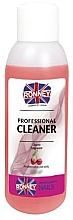 Perfumería y cosmética Desengrasante de uñas con aroma a cereza - Ronney Professional Nail Cleaner Cherry