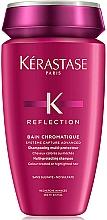 Perfumería y cosmética Champú multi-protector con aceite de arroz & extracto de lichi - Kerastase Reflection Bain Chromatique Shampoo