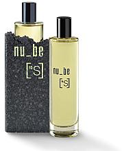 Perfumería y cosmética Nu_Be Sulphur [16S] - Eau de parfum