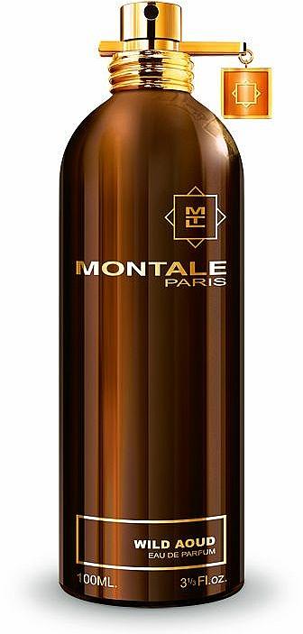 Montale Wild Aoud - Eau de Parfum