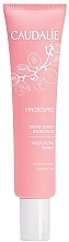 Perfumería y cosmética Crema facial hidratante con extractos de semillas de uva & camomila - Caudalie Vinosource Moisturizing Sorbet