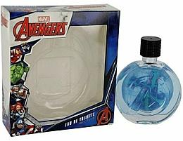 Perfumería y cosmética Marvel The Avengers - Eau de toilette