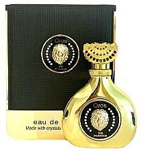 Perfumería y cosmética Armaf Oros the Inventor Black - Eau de parfum