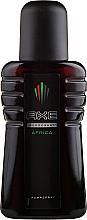 Perfumería y cosmética Desodorante perfumado - Axe Africa Deodorant Pumpspray