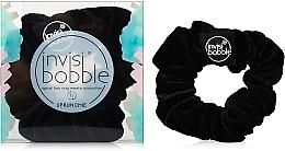Perfumería y cosmética Coletero con estructura espiral oculta - Invisibobble Sprunchie True Black