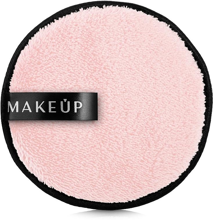 """Esponja limpiadora facial rosa claro """"My Cookie"""" - MakeUp Makeup Cleansing Sponge Powder"""