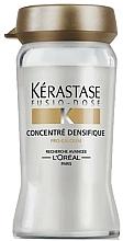 Perfumería y cosmética Tratamiento densificante con queratina para cabello fino - Kerastase Fusio Dose Concentree Densifique