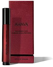 Perfumería y cosmética Filler facial con provitamina B5, vegano - Ahava Apple of sodom Deep wrinkle Filler