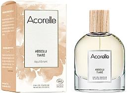 Perfumería y cosmética Acorelle Absolu Tiare 2020 - Eau de parfum