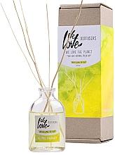 Perfumería y cosmética Difusor natural con jarroncito - We Love The Planet Darjeeling Delight Diffuser