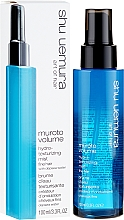 Perfumería y cosmética Spray voluminizador para cabello - Shu Uemura Art of Hair Muroto Volume Hydro Texturising Mist