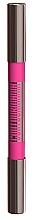 Perfumería y cosmética Lápiz corrector e iluminador de doble punta vegano con cera de candelilla sin siliconas - Neve Cosmetics Contourmania Contour + Highlight