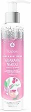 Perfumería y cosmética Loción para manos con guaraná & nerol - Kabos Guarana & Neroli Hand & Body Lotion