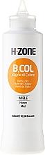 Perfumería y cosmética Baño de color para reflejos y mechas - H.Zone B.Col Mask