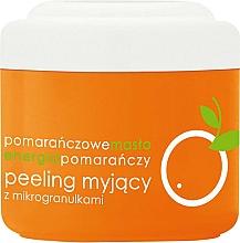 Perfumería y cosmética Peeling corporal con extracto de naranja - Ziaja Body Peeling