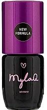 Perfumería y cosmética Base coat en gel - MylaQ My Base