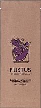 Perfumería y cosmética Mascarilla facial de tela antiarrugas - Mustus Daily Harvest Squeeze Lift Up Mask