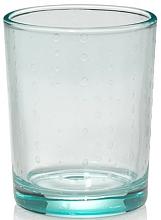 Perfumería y cosmética Portavelas de cristal - Yankee Candle Savoy Ombre Glass Holder