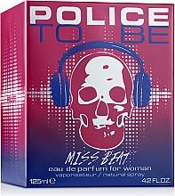 Perfumería y cosmética Police To Be Miss Beat - Eau de Parfum