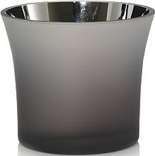 Perfumería y cosmética Portavelas - Yankee Candle Savoy Ombre Metallic Glass Votive