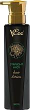 Perfumería y cosmética Acondicionador para cabello lacio - VCee Straight Hair Lotion