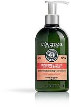 Perfumería y cosmética Acondicionador reparador con aceite de lavanda - L'Occitane Aromachologie Intensive Repair Conditioner