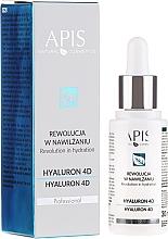 Perfumería y cosmética Ácido hialurónico 4D - APIS Professional 4D Hyaluron