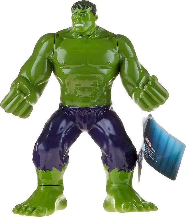 Gel de ducha y baño para niños - Admiranda Hulk — imagen N1