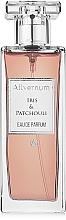 Perfumería y cosmética Allverne Iris & Patchouli - Eau de parfum