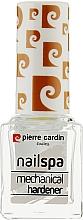 Perfumería y cosmética Endurecedor de uñas mecánico con queratina vegetal - Pierre Cardin Nail Spa Mechanical Hardener