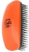 Perfumería y cosmética Cepillo desenredante de pelo, naranja - Beter Deslia Pro